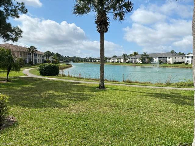 580 Belina Dr #1704, Naples, FL 34104 (#221014119) :: The Dellatorè Real Estate Group