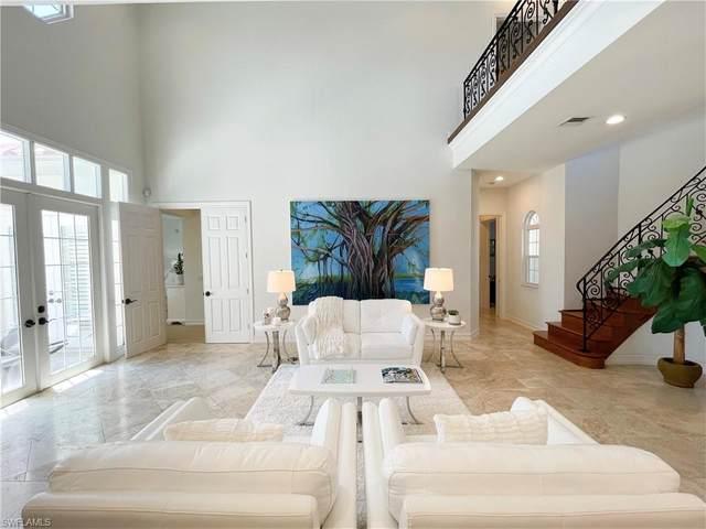 656 16th Ave S, Naples, FL 34102 (#221015668) :: The Dellatorè Real Estate Group