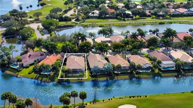 14129 Tivoli Ter, Bonita Springs, FL 34135 (MLS #221028654) :: Premiere Plus Realty Co.
