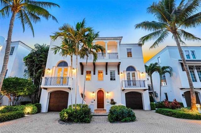 1724 Gulf Shore Blvd N #11, Naples, FL 34102 (MLS #221032588) :: Premiere Plus Realty Co.