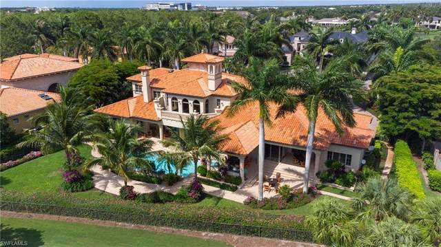 1254 Waggle Way, Naples, FL 34108 (#221034431) :: REMAX Affinity Plus