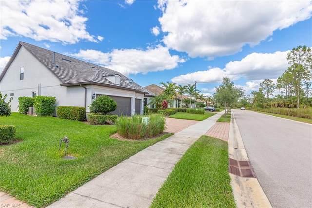 7247 Clamshell Ln, Naples, FL 34114 (MLS #221038015) :: Realty World J. Pavich Real Estate