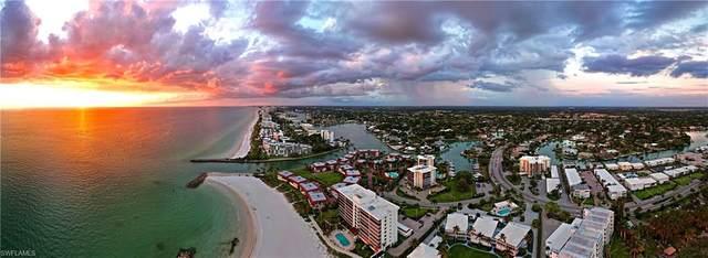 2100 Gulf Shore Blvd N #216, Naples, FL 34102 (MLS #221039477) :: Avantgarde