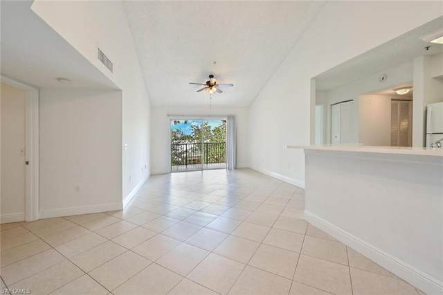 1210 Wildwood Lakes Blvd #306, Naples, FL 34104 (#221044953) :: MVP Realty