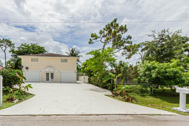 5442 Texas Ave, Naples, FL 34113 (MLS #221046209) :: Wentworth Realty Group
