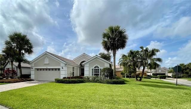 1846 Pondside Ln, Naples, FL 34109 (MLS #221047786) :: Crimaldi and Associates, LLC