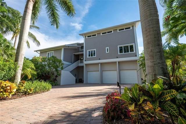 7840 Estero Blvd, Fort Myers Beach, FL 33931 (MLS #221048343) :: Clausen Properties, Inc.