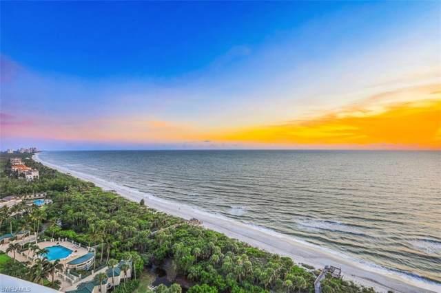 8231 Bay Colony Dr #1702, Naples, FL 34108 (#221059190) :: Earls / Lappin Team at John R. Wood Properties