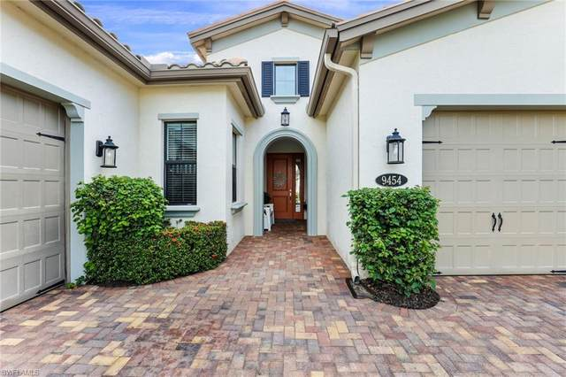 9454 Greenleigh Ct, Naples, FL 34120 (MLS #221064144) :: The Naples Beach And Homes Team/MVP Realty