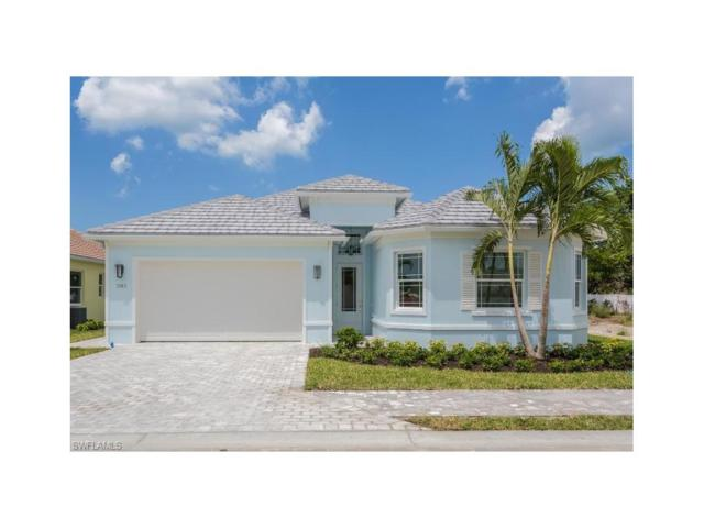 3183 Breeze Ct, Naples, FL 34112 (MLS #215056554) :: The New Home Spot, Inc.