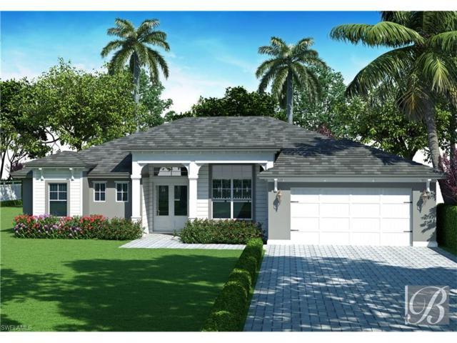 16 Johnnycake Dr, Naples, FL 34110 (MLS #216040478) :: The New Home Spot, Inc.