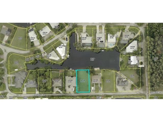 3665 Riviera Cir, Bonita Springs, FL 34134 (MLS #216045439) :: The New Home Spot, Inc.
