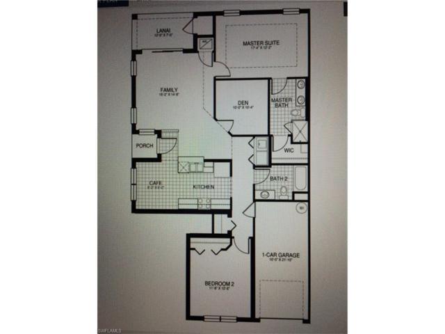 28018 Sosta Ln #1, Bonita Springs, FL 34135 (#216077181) :: Homes and Land Brokers, Inc