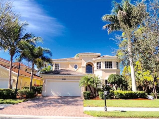 12691 Aviano Dr, Naples, FL 34105 (#216077323) :: Homes and Land Brokers, Inc