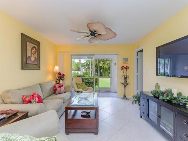 334 Bradstrom Cir C-103, Naples, FL 34113 (MLS #217023813) :: The New Home Spot, Inc.