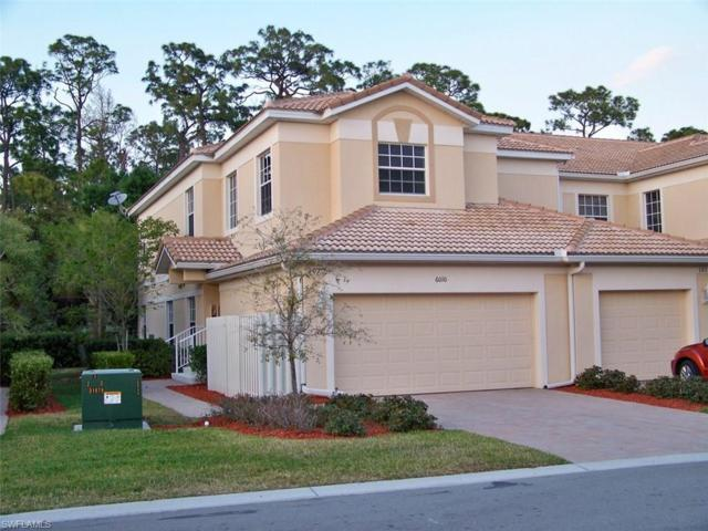 6010 Jonathans Bay Cir #102, Fort Myers, FL 33908 (MLS #217030156) :: The New Home Spot, Inc.