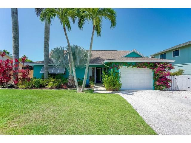 136 Trinidad St, Naples, FL 34113 (#217032150) :: Homes and Land Brokers, Inc
