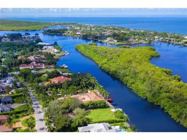 3530 Fort Charles Dr, Naples, FL 34102 (MLS #217041514) :: The New Home Spot, Inc.