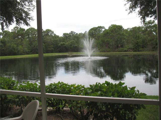1025 Tarpon Cove Dr #103, Naples, FL 34110 (#217051113) :: Equity Realty