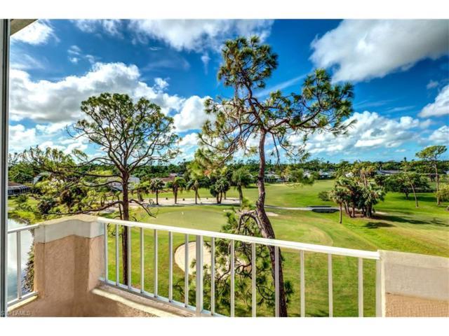 1070 Woodshire Ln E309, Naples, FL 34105 (MLS #217059102) :: The New Home Spot, Inc.