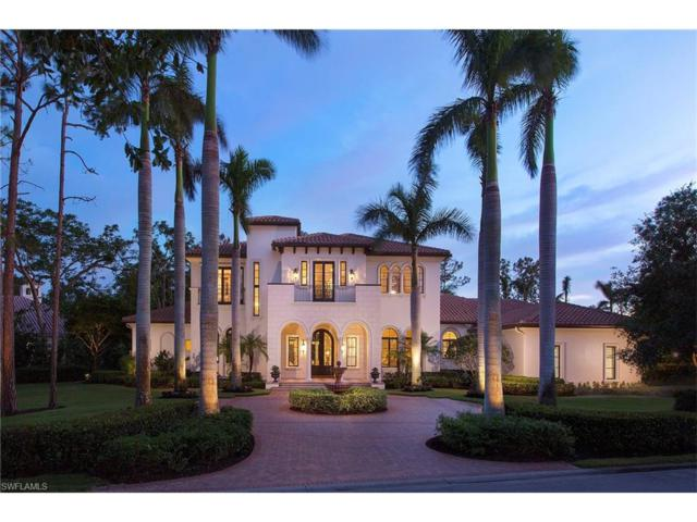 2422 Indian Pipe Way, Naples, FL 34105 (#217066593) :: Naples Luxury Real Estate Group, LLC.