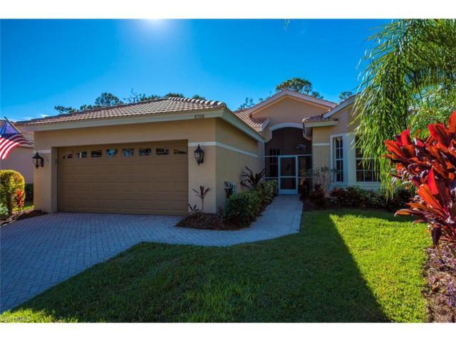 8558 Gleneagle Way, Naples, FL 34120 (MLS #217075233) :: The New Home Spot, Inc.