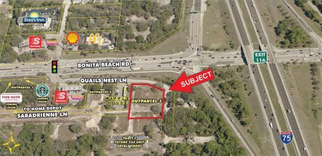 28120 Quails Nest Ln, Bonita Springs, FL 34135 (MLS #218000012) :: RE/MAX DREAM