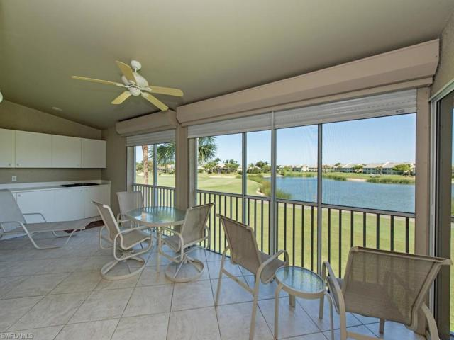 5897 Three Iron Dr #1804, Naples, FL 34110 (#218028137) :: Equity Realty