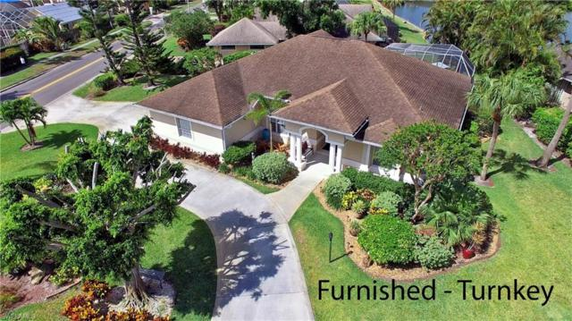 3405 Bedford Ct, Naples, FL 34112 (MLS #218033382) :: RE/MAX Realty Group