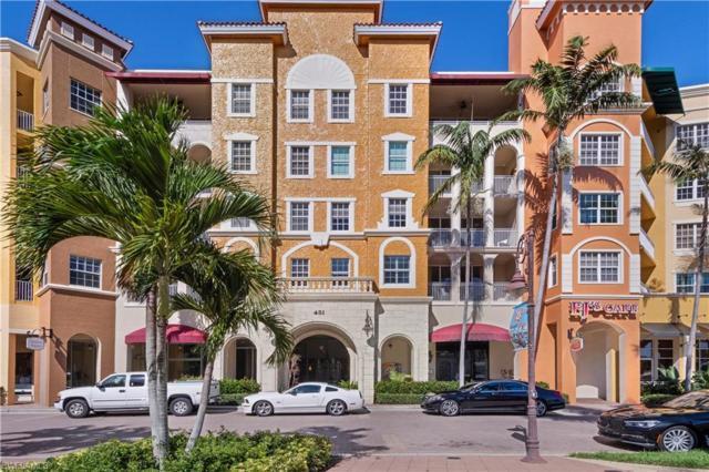 451 Bayfront Pl #5301, Naples, FL 34102 (MLS #218038449) :: Clausen Properties, Inc.