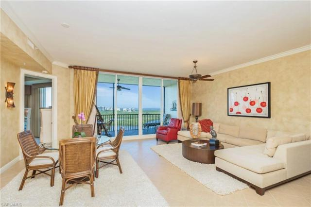 425 Cove Tower Dr #1602, Naples, FL 34110 (#218041058) :: Equity Realty