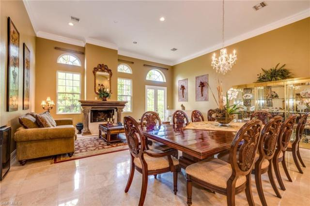 6031 Waxmyrtle Way, Naples, FL 34109 (#218057267) :: The Key Team