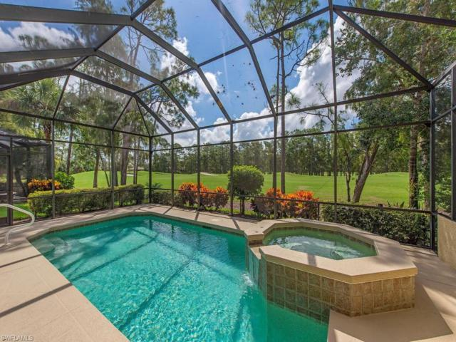 3146 Santorini Ct, Naples, FL 34119 (MLS #218058034) :: RE/MAX DREAM