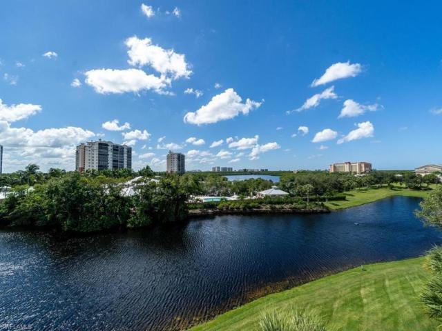 380 Horse Creek Dr #501, Naples, FL 34110 (MLS #218065681) :: The New Home Spot, Inc.
