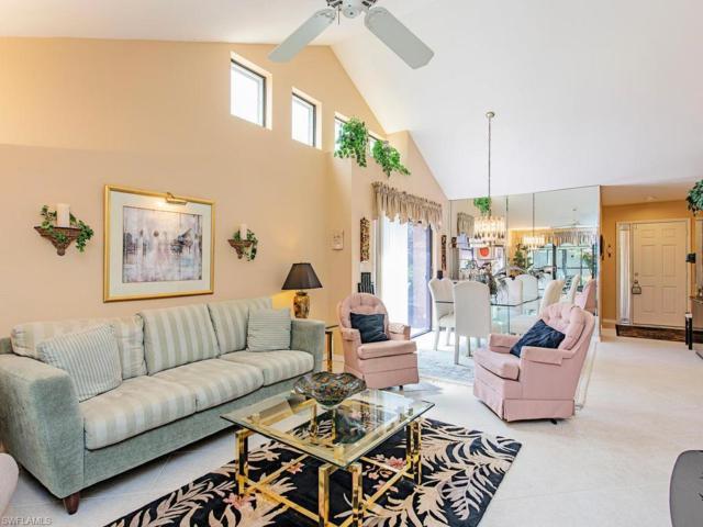 863 Reef Point Cir 29 Villa, Naples, FL 34108 (#219016803) :: Equity Realty