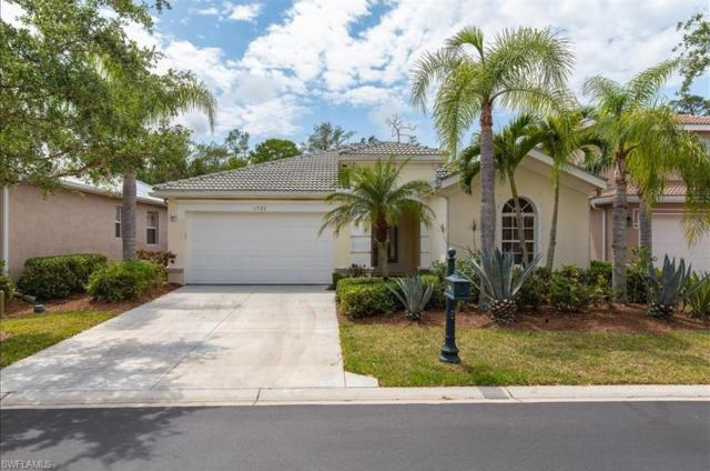 1728 Sanctuary Pointe Ct, Naples, FL 34110 (#219020041) :: Equity Realty