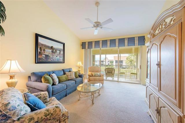 5440 Worthington Ln #203, Naples, FL 34110 (MLS #219026360) :: #1 Real Estate Services