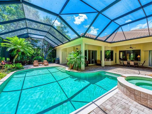 12159 Colliers Reserve Dr, Naples, FL 34110 (MLS #219045248) :: Sand Dollar Group