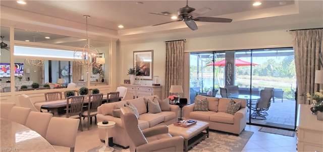 8527 Palacio Ter N, Naples, FL 34114 (MLS #219067810) :: Sand Dollar Group