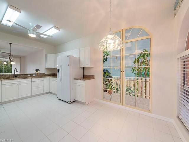 532 Lake Louise Cir 1-101, Naples, FL 34110 (MLS #219070396) :: #1 Real Estate Services
