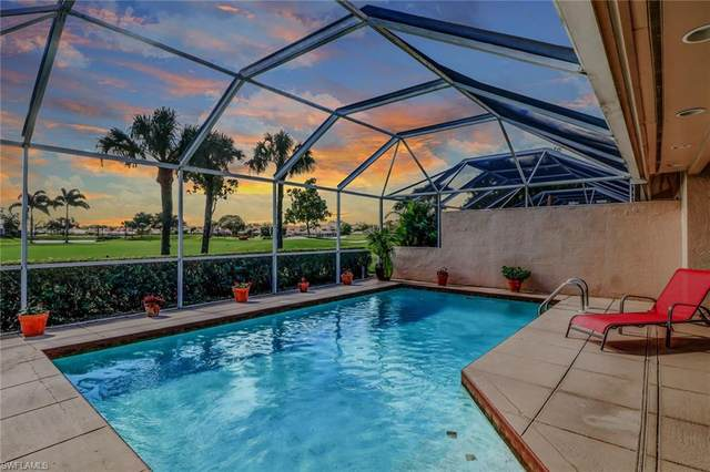 11678 Quail Village Way, Naples, FL 34119 (MLS #219083951) :: Clausen Properties, Inc.