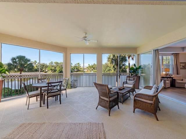 730 Waterford Dr #201, Naples, FL 34113 (MLS #219084821) :: Clausen Properties, Inc.