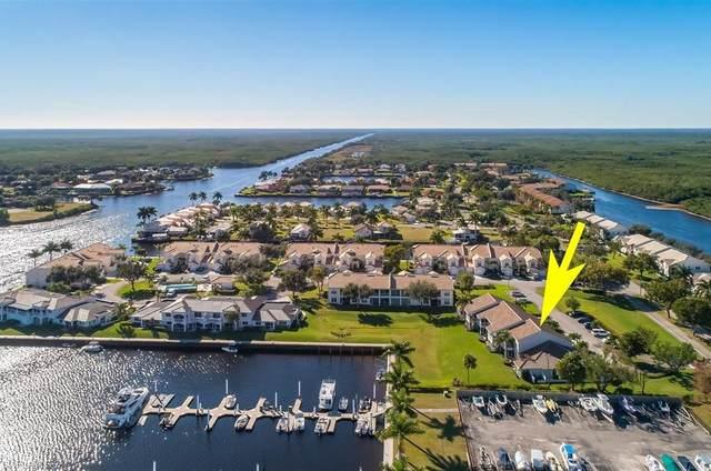 333 Sunrise Cay #7, Naples, FL 34114 (MLS #220005493) :: Clausen Properties, Inc.