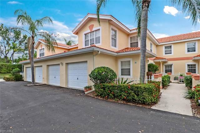 7576 Oleander Gate Dr D-102, Naples, FL 34109 (#220009628) :: The Dellatorè Real Estate Group