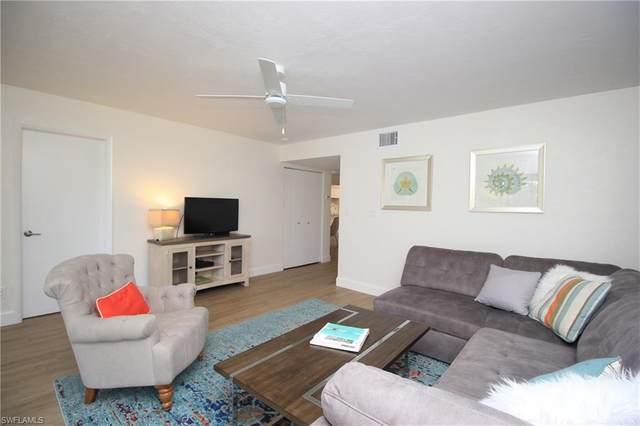 528 Retreat Dr 1-202, Naples, FL 34110 (MLS #220017514) :: #1 Real Estate Services