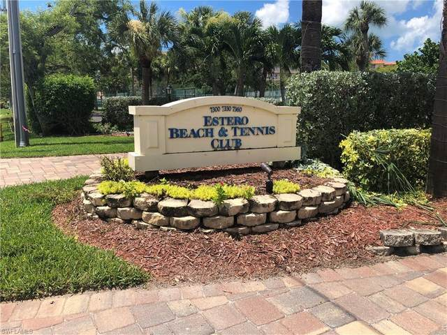 7360 Estero Blvd #302, Fort Myers Beach, FL 33931 (#220032861) :: Equity Realty