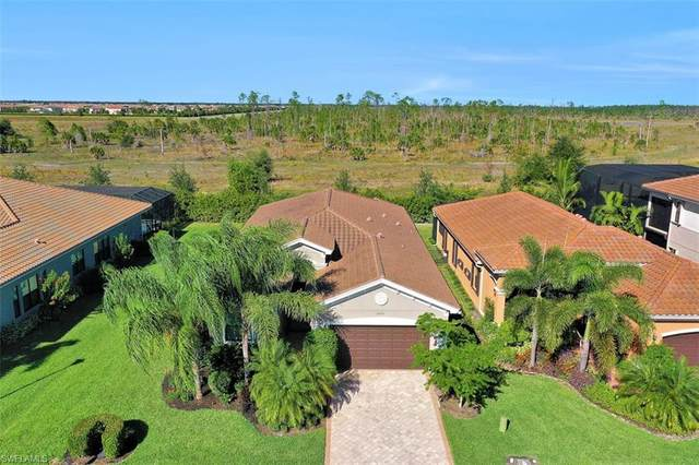 2890 Cinnamon Bay Cir, Naples, FL 34119 (#220033875) :: Jason Schiering, PA