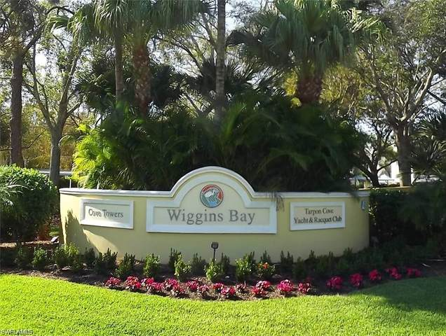 585 Club Side Dr 3-103, Naples, FL 34110 (#220042579) :: Equity Realty