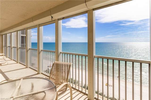 10691 Gulf Shore Dr #1102, Naples, FL 34108 (#220049130) :: Equity Realty
