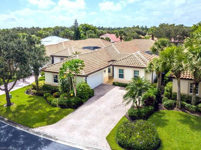 12531 Wildcat Cove Cir, Estero, FL 33928 (MLS #220053150) :: Florida Homestar Team